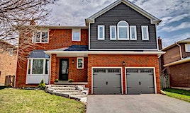 149 Melissa Crescent, Whitby, ON, L1N 8G6