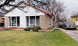 11 Barrymore Road, Toronto, ON, M1J 1W1