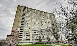 208-2350 Bridletowne Circ, Toronto, ON, M1W 3E6