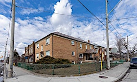 202-204 O'connor Drive, Toronto, ON, M4J 2T1