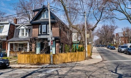 230 Bain Avenue, Toronto, ON, M4K 1G1