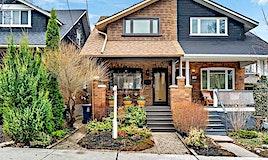 10 Ingham Avenue, Toronto, ON, M4K 2W5