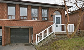 231 Fairglen Avenue, Toronto, ON, M1W 1A9