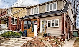 39 Aldridge Avenue, Toronto, ON, M4C 3W3