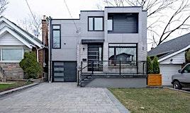885 Coxwell Avenue, Toronto, ON, M4C 3G1