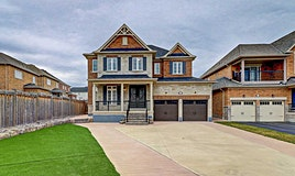 46 Endeavour Court, Whitby, ON, L1P 0B5