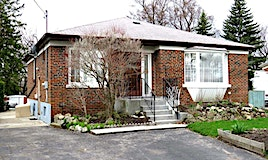 12 Mackinac Crescent, Toronto, ON, M1J 1P9