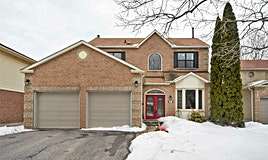 814 Red Maple Court, Whitby, ON, L1N 7V5