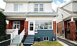 165 Milverton Boulevard, Toronto, ON, M4J 1V2