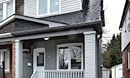 78 Milverton Boulevard, Toronto, ON, M4J 1T8
