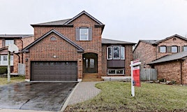 28 Maplewood Drive, Whitby, ON, L1N 7C4