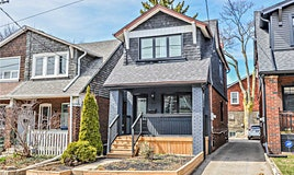 1872 E Gerrard Street, Toronto, ON, M4L 2B7