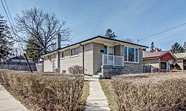 2 Manaham Road, Toronto, ON, M1E 3X8