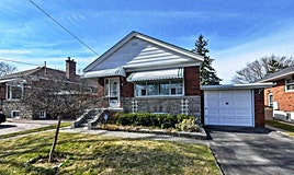 16 Belmore Avenue, Toronto, ON, M1R 2M6