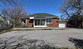 2463 Kennedy Road, Toronto, ON, M1T 3H3
