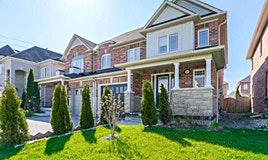 45 Barden Crescent, Ajax, ON, L1Z 2A9