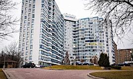 1707-3050 Ellesmere Road, Toronto, ON, M1E 5E6