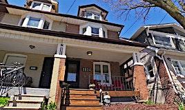 1934 E Gerrard Street, Toronto, ON, M4L 2C1