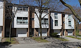 3-3409 E St. Clair Avenue, Toronto, ON, M1L 1W3