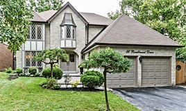 56 Ramblewood Drive, Toronto, ON, M1C 3E1