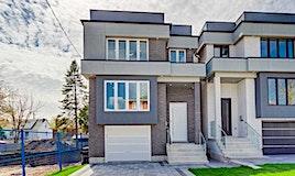 62A Pitt Avenue, Toronto, ON, M1L 2R4