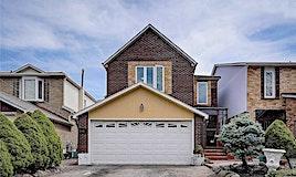 3 Fred Bland Crescent, Toronto, ON, M1J 3L7