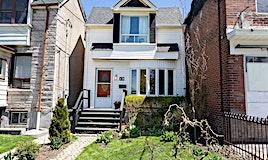 19 Palmer Avenue, Toronto, ON, M4C 4Z7