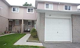 19-250 Orton Park Road, Toronto, ON, M1G 3T6