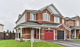10 Tozer Crescent, Ajax, ON, L1T 4Z9