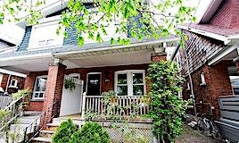 199 Springdale Boulevard, Toronto, ON, M4C 1Z6