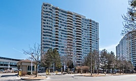 1724-3 Greystone Walk Drive, Toronto, ON, M1K 5J4