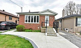 5 Larkhall Avenue, Toronto, ON, M1J 1T9