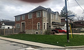 57 Wilkie Avenue, Toronto, ON, M1M 1S4