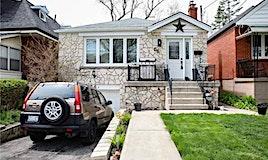 66A Claremore Avenue, Toronto, ON, M1N 3R9