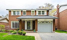 37 Kilkenny Drive, Toronto, ON, M1W 1J6