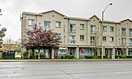 127-2351 Kennedy Road, Toronto, ON, M1T 3G9