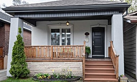 639 Mortimer Avenue, Toronto, ON, M4C 2J9