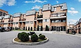 2066-100 Mornelle Court, Toronto, ON, M1E 4X2