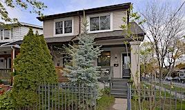 154 Mountjoy Avenue, Toronto, ON, M4J 1K2