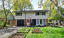 212 Birkdale Road, Toronto, ON, M1P 3S2