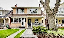 17 Woodrow Avenue, Toronto, ON, M4C 1G5