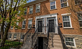 74C Coxwell Avenue, Toronto, ON, M4L 3A9