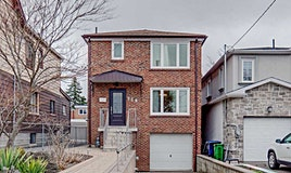239 Hiawatha Road, Toronto, ON, M4L 2Y3