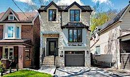 18 Devon Road, Toronto, ON, M4E 2J8
