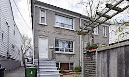 470 Rhodes Avenue, Toronto, ON, M4L 3A5