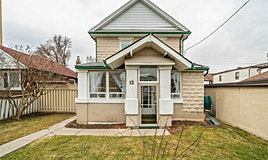 12 Sibley Avenue, Toronto, ON, M4C 5E7