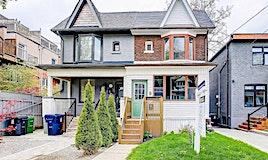 8 Kent Road, Toronto, ON, M4L 2X6