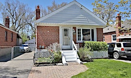 98 Vanbrugh Avenue, Toronto, ON, M1N 3T3