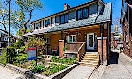 460 Strathmore Boulevard, Toronto, ON, M4C 1N7