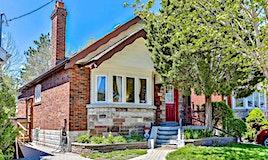 24 Fairside Avenue, Toronto, ON, M4C 3G9